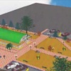 В Минусинске начнется строительство крытого спортивного комплекса