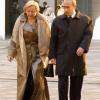 Президент России Владимир Путин развёлся с женой Людмилой
