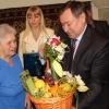 Долгожительницу Ачинска поздравил Президент России