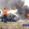В Хакасии в лобовом столкновении погибли три человека
