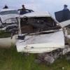 В Рыбинском районе в результате ДТП погибла женщина