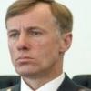 Александр  Горовой получил очередное звание