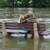 Республика Тува готовится ко второй волне паводка