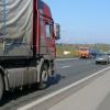 Определён размер платы большегрузов при движении по федеральным трассам