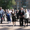 Ачинцы в День памяти и скорби  почтили память погибших