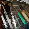 В  Хакасии за сутки полицейские прикрыли  три наркопритона