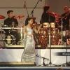 В столице Хакасии выступила Ванесса Мэй