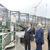 В столице Хакасии строится крупный сельхоз рынок
