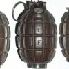 Житель Ачинска нашел боевую гранату на чердаке дома