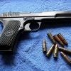 Жителя Хакасии наградят за добровольную сдачу раритетного оружия