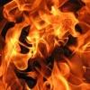 В Свердловском районе Красноярска при  пожаре погибла женщина