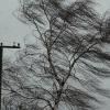 В Назаровском районе прошел ураган