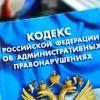 Директор одного из Обществ Назаровского района лишен должности