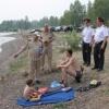 Красноярские полицейские проследят за порядком во время «Горячего сезона»
