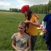 Красноярские школьники заплетут косы за улыбку
