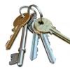 8 шарыповских семей получили новые квартиры