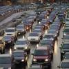К выходным водителей Красноярска ждут огромные пробки