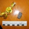 Красноярскому заключенному передали в конфетных фантиках гашиш