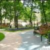 В Красноярске вместо пустыря появится сквер