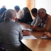 Глава Назарово провел совещание с управляющими компаниями м-она Заречный