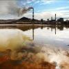 Воздух в Красноярске загрязнен в 2 раза сильнее нормы