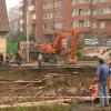 Более 30 подпорных в Красноярске могут обрушиться