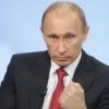 Владимир Путин посетит Красноярск в августе