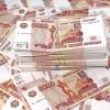 Бухгалтер из Канска ограбила предприятие на 1 млн. рублей