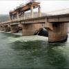 С моста плотины Назаровской ГРЭС спрыгнул мужчина