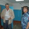 В ИВС назаровской полиции проведут ремонт