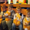 В Ачинском районе открылась первая группа семейного воспитания