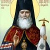 Сегодня в Шарыпово прибыли сразу две святыни