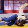 Ачинская дзюдоистка завоевала золото на Евразийских Играх