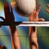 Ветераны Назаровской ГРЭС стали первыми в турнире по волейболу