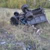 По вине пьяного водителя в Ачинском районе пострадали двое пассажиров