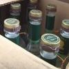 В Назарово изъято более 200 бутылок алкоголя с поддельными акцизами
