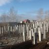 В Канске ведется строительство новых домов