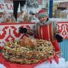 В Красноярске проведут «День Сибирского сала»