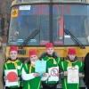В Канске выбрали самый безопасный школьный автобус