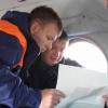 В Шушенском районе идут поиски рыбака из Хакасии