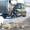 В Ужурском районе в ДТП погиб пассажир