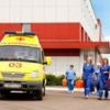 В Красноярске на линию вышли 26 новых автомобилей скорой помощи