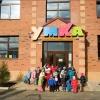 В Красноярске открылся частный двухэтажный детский сад