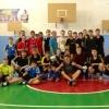 Команда по мини-футболу из с. Преображенка забрала золото