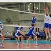 Первенство по волейболу прошло в Балахте