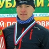 Красноярский лыжник обогнал олимпийского чемпиона