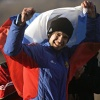Красноярец претендует на роль знаменосца России на открытии Олимпийских игр