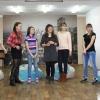 В Шарыпово наградили лучших волонтеров