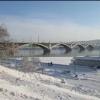 К концу недели в Красноярске вновь потеплеет