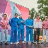 24 спортсмена из Красноярского края претендуют попасть в состав сборной России